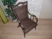 Fauteuil Wendy -